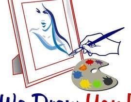 #29 untuk Design a Logo for wedrawyou oleh joanguevara
