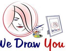#30 for Design a Logo for wedrawyou by joanguevara