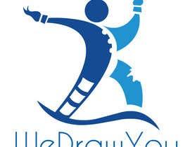 #28 untuk Design a Logo for wedrawyou oleh harry321vw