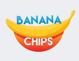 #1 untuk Logo for Banana Chips brand oleh DysaniaMDZ