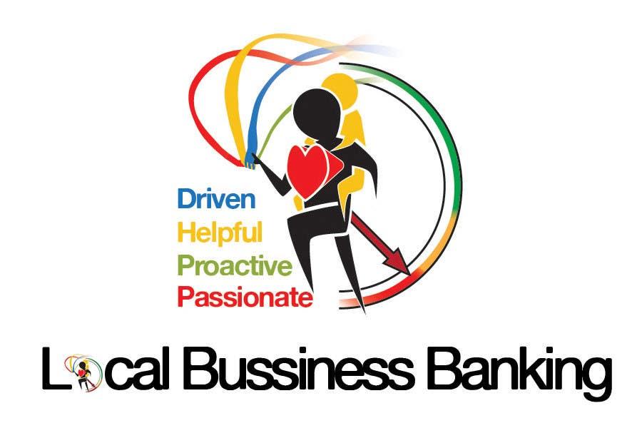 Inscrição nº 200 do Concurso para Logo Design for Commonwealth Bank