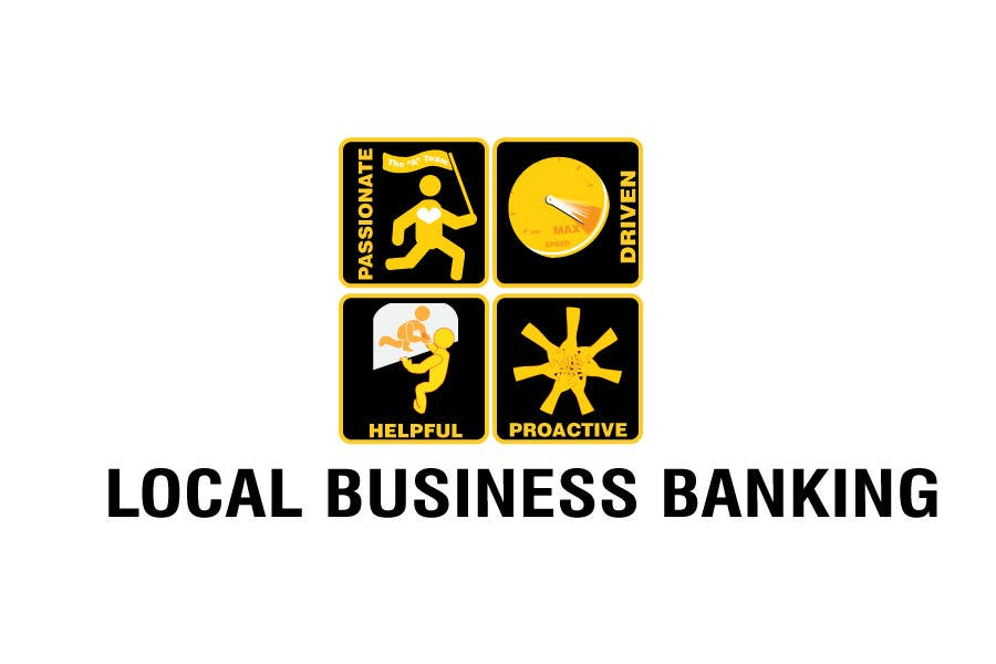#226 for Logo Design for Commonwealth Bank by pupster321