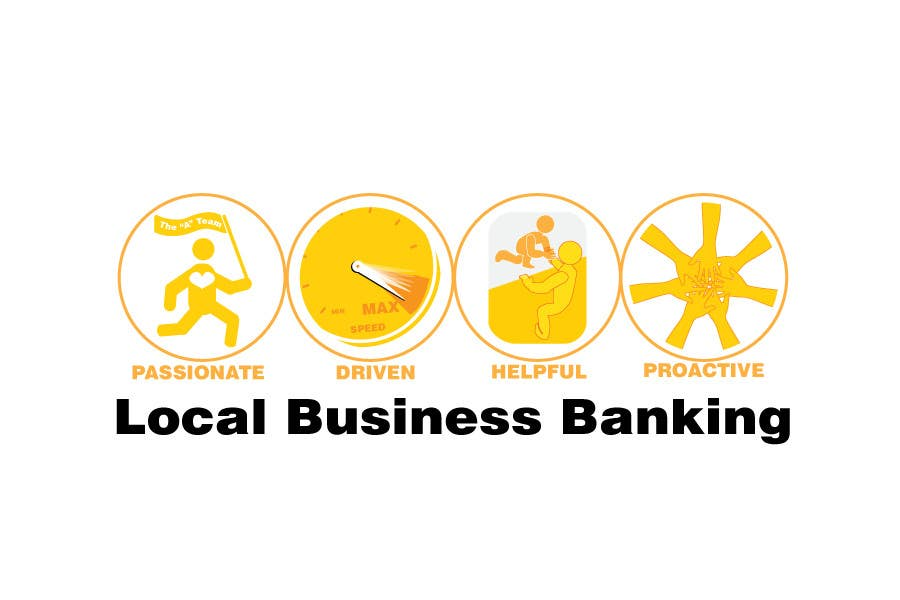 #222 for Logo Design for Commonwealth Bank by pupster321
