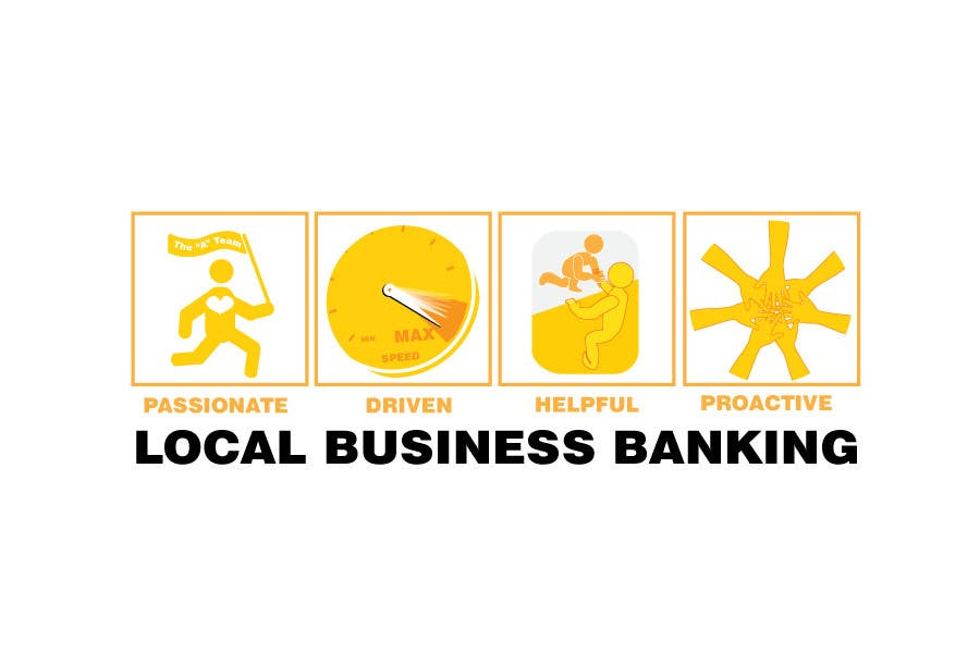 #223 for Logo Design for Commonwealth Bank by pupster321
