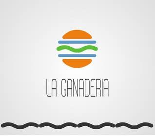 panastasia tarafından I need some Graphic Design for a Burger Bar için no 13
