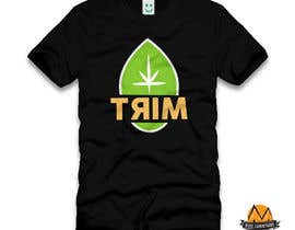 #43 untuk Design a Logo for clothing company for the cannabis movement oleh mykelamontagne