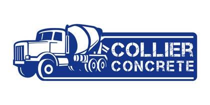 #195 untuk Design a Logo for Concrete Company oleh AhmedAdel3