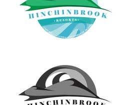 #33 untuk Design a Logo for Hinchinbrook Resorts oleh biancajeswant