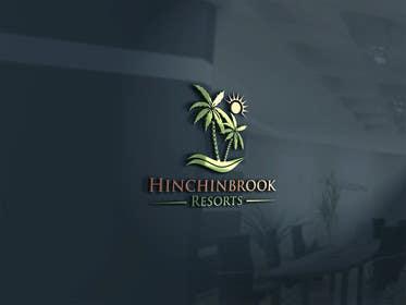 #42 untuk Design a Logo for Hinchinbrook Resorts oleh usmanarshadali