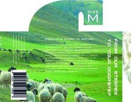 bhsravya tarafından Create package design for Mongolian wool socks için no 3