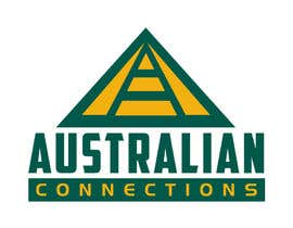 #3 untuk Design a Logo for Australian Connections oleh wildanburhan