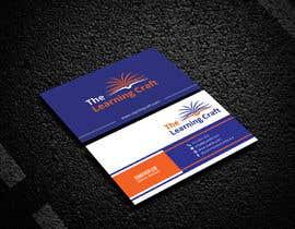 #33 untuk Design some Business Cards for new website oleh shohaghhossen