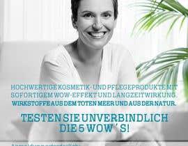 designciumas tarafından Design eines Flugblatts für eine Veranstaltung için no 30