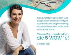 griffindesing tarafından Design eines Flugblatts für eine Veranstaltung için no 47