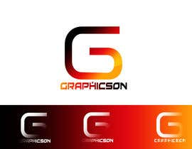 #56 for Design a Logo for Graphicson, Inc af inspirativ