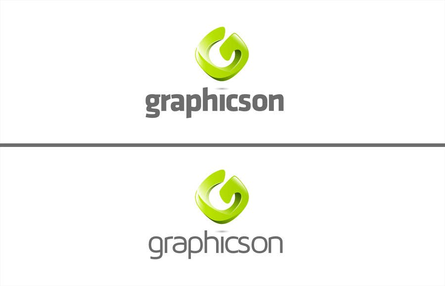 Proposition n°37 du concours Design a Logo for Graphicson, Inc