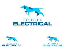 moro2707 tarafından Design a Logo for Pointer Electrical için no 27