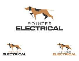 moro2707 tarafından Design a Logo for Pointer Electrical için no 28