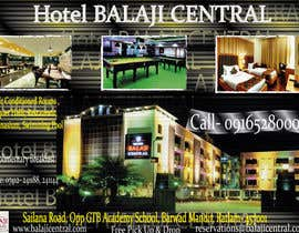 #32 untuk Design an Advertisement for  my Hotel oleh AngLove