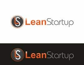 #184 for Design eines Logos for LEAN STARTUP by ICiprian