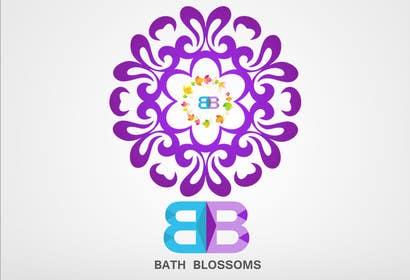 #9 untuk Design a logo for bath product oleh sanjaydzz86