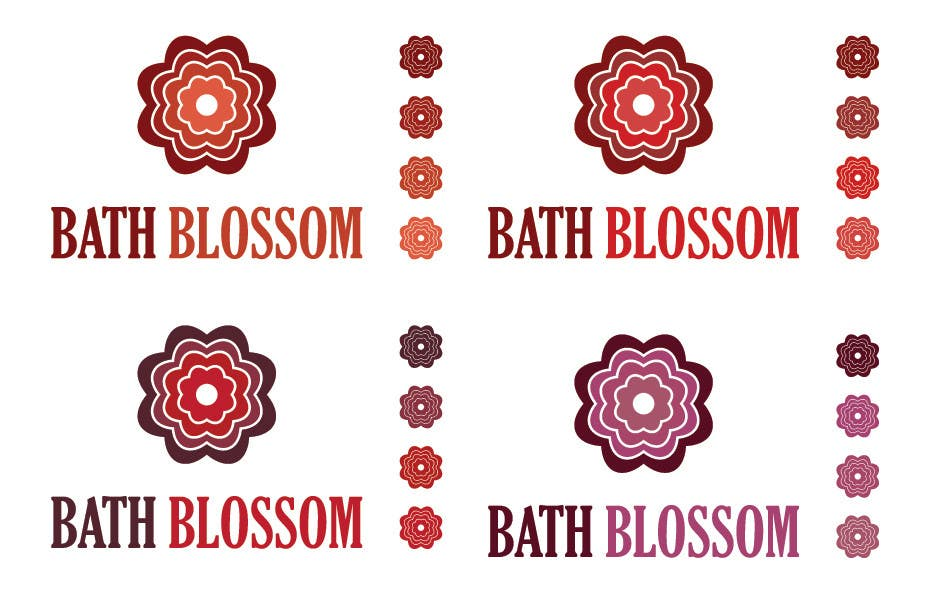 Penyertaan Peraduan #31 untuk Design a logo for bath product