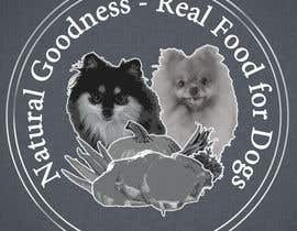#27 untuk Design a Logo for New Raw and Natural Dog Food Brand oleh marinec