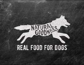 #4 untuk Design a Logo for New Raw and Natural Dog Food Brand oleh andreapccampbell