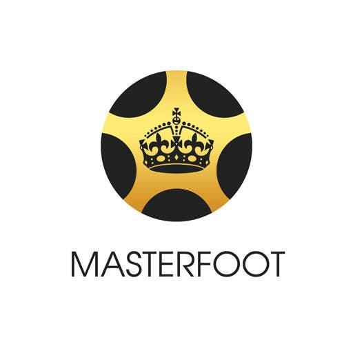 Inscrição nº                                         24                                      do Concurso para                                         LOGO for a FOOTBALL WEBSITE