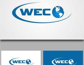 mille84 tarafından Logo WECO on Earthball için no 36