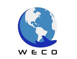 Anoshikdar tarafından Logo WECO on Earthball için no 39