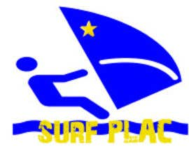 #26 for Design a Logo for SURFPLAC web store by szamnet