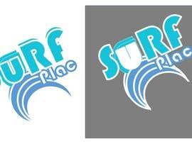 #16 untuk Design a Logo for SURFPLAC web store oleh lishamaricruz8