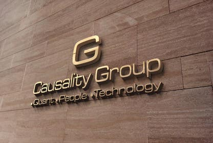 #247 untuk Develop a Corporate Identity for the trading firm Causality SL oleh albertosemprun