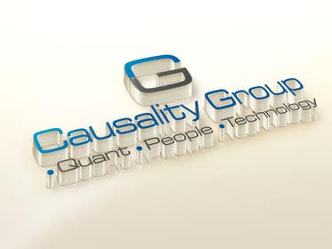 #249 untuk Develop a Corporate Identity for the trading firm Causality SL oleh albertosemprun