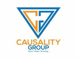 #394 for Develop a Corporate Identity for the trading firm Causality SL by saonmahmud2