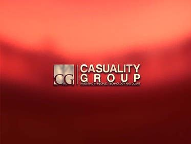 #131 untuk Develop a Corporate Identity for the trading firm Causality SL oleh PyramidsGraphic