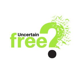 #71 untuk Design a Logo for a company called UncertainFree oleh shanzaedesigns
