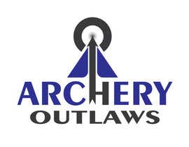 #18 untuk Design a Logo for a competitive archery group oleh manukhimani