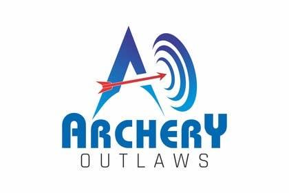 #28 untuk Design a Logo for a competitive archery group oleh manu123dk