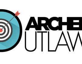 #34 untuk Design a Logo for a competitive archery group oleh valdiLedro