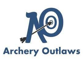 renatinhoreal tarafından Design a Logo for a competitive archery group için no 7