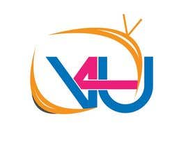 #61 for Design a Logo for a local Television brand by akterfr