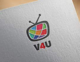 #87 for Design a Logo for a local Television brand by panameralab