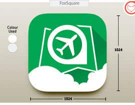 FoxSquare tarafından Design one app icon for iPhone/iPad için no 89