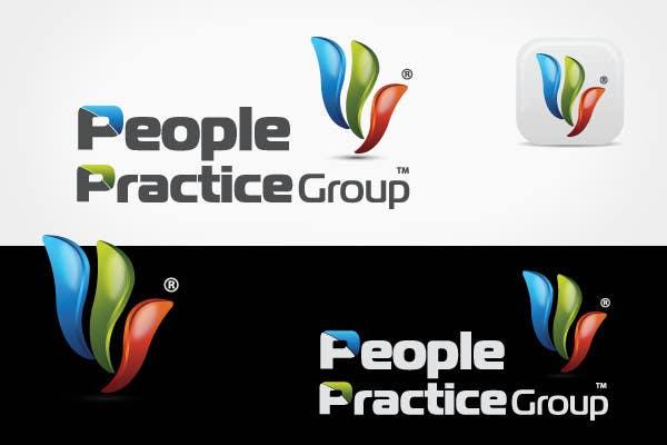 Natečajni vnos #                                        138                                      za                                         Logo Design & Corporate Identity for People Practices Group