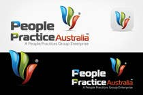 Graphic Design Natečajni vnos #140 za Logo Design & Corporate Identity for People Practices Group