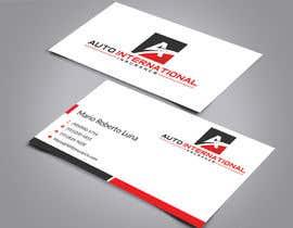 dinesh0805 tarafından Design a Business Card for CEO için no 71