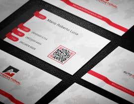 CanonAshis tarafından Design a Business Card for CEO için no 82