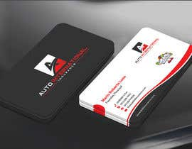 mamun313 tarafından Design a Business Card for CEO için no 25